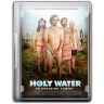 96x96px size png icon of Holy Water
