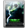 96x96px size png icon of Hulk