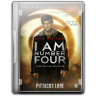 96x96px size png icon of I Am Number Four v4