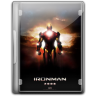 96x96px size png icon of Ironman