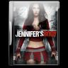 96x96px size png icon of Jennifers Body v3