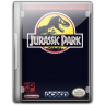 96x96px size png icon of Jurassic Park v2