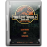 96x96px size png icon of Jurassic Park
