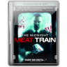 96x96px size png icon of Meat Train