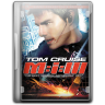 96x96px size png icon of Mission Impossible III v3