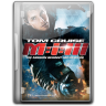 96x96px size png icon of Mission Impossible III