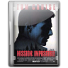 96x96px size png icon of Mission Impossible