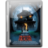 96x96px size png icon of Monster House