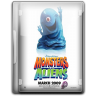 96x96px size png icon of Monsters Vs Aliens v2