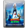 96x96px size png icon of Monsters Vs Aliens