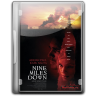 96x96px size png icon of Nine Miles Down