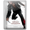 96x96px size png icon of Ninja Assassin v2