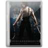 96x96px size png icon of Ninja Assassin