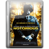96x96px size png icon of Notorious v2