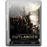 96x96px size png icon of Outlander