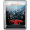 96x96px size png icon of Piranha 3D