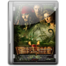 96x96px size png icon of Pirates Of The Caribbean Dead Mans Chest v2