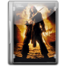 96x96px size png icon of Pirates Of The Caribbean The Curse Of The Black Pearl v2