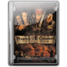 96x96px size png icon of Pirates Of The Caribbean The Curse Of The Black Pearl