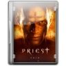 96x96px size png icon of Priest v2