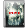 96x96px size png icon of Push v2