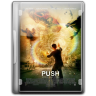 96x96px size png icon of Push v3