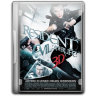 96x96px size png icon of Resident Evil Afterlife v3