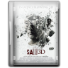 96x96px size png icon of Saw 3D