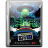 96x96px size png icon of Sci Fi High