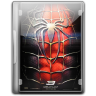 96x96px size png icon of Spiderman 3 v3