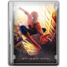 96x96px size png icon of Spiderman v2
