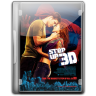 96x96px size png icon of Step Up 3D