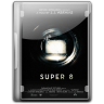 96x96px size png icon of Super 8 v2