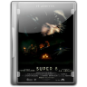 96x96px size png icon of Super 8 v4