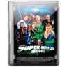 96x96px size png icon of Superheros Movie