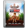 96x96px size png icon of The Ant Bully