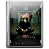 96x96px size png icon of The Girl With The Dragon Tattoo