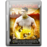 96x96px size png icon of The Marine