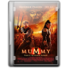 96x96px size png icon of The Mummy Tomb Of The Dragon Emperor