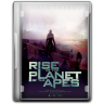 96x96px size png icon of The Rise Of The Planet Of The Apes v3