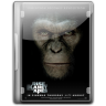 96x96px size png icon of The Rise Of The Planet Of The Apes v4