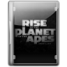 96x96px size png icon of The Rise Of The Planet Of The Apes v5