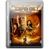 96x96px size png icon of The Scorpion King 2