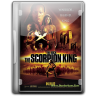 96x96px size png icon of The Scorpion King v3