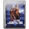 96x96px size png icon of The Scorpion King