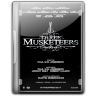 96x96px size png icon of The Three Musketeers