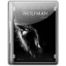 96x96px size png icon of The Wolfman