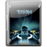 96x96px size png icon of Tron v6