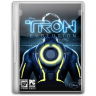 96x96px size png icon of Tron