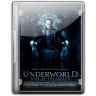 96x96px size png icon of Underworld Rise Of The Licans v2